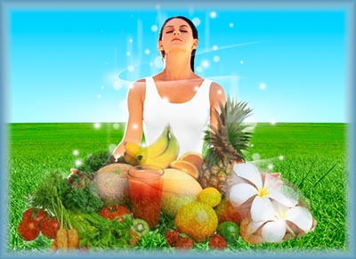 здоровье и питание - грань Успеха